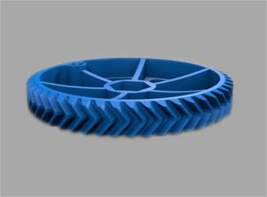 Automotive Double Helical Gear