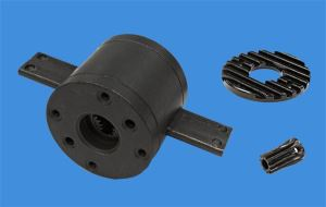 Military Planetary Gear Box