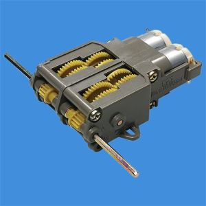 Aircraft Reduction Gearbox