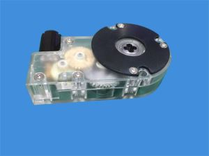 Automotive Reduction Gearbox