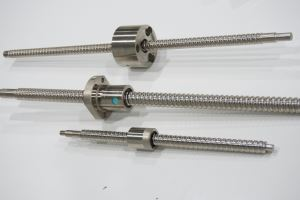 High Dm-N Value And High Speed Rotation Ball Screw